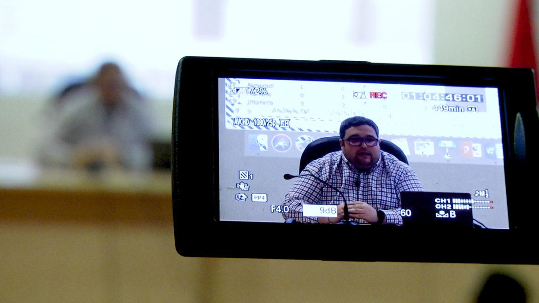Jornadas formación FFCV Comité de Entrenadores en Elda - Herramientas digitales para el entrenador de fútbol base