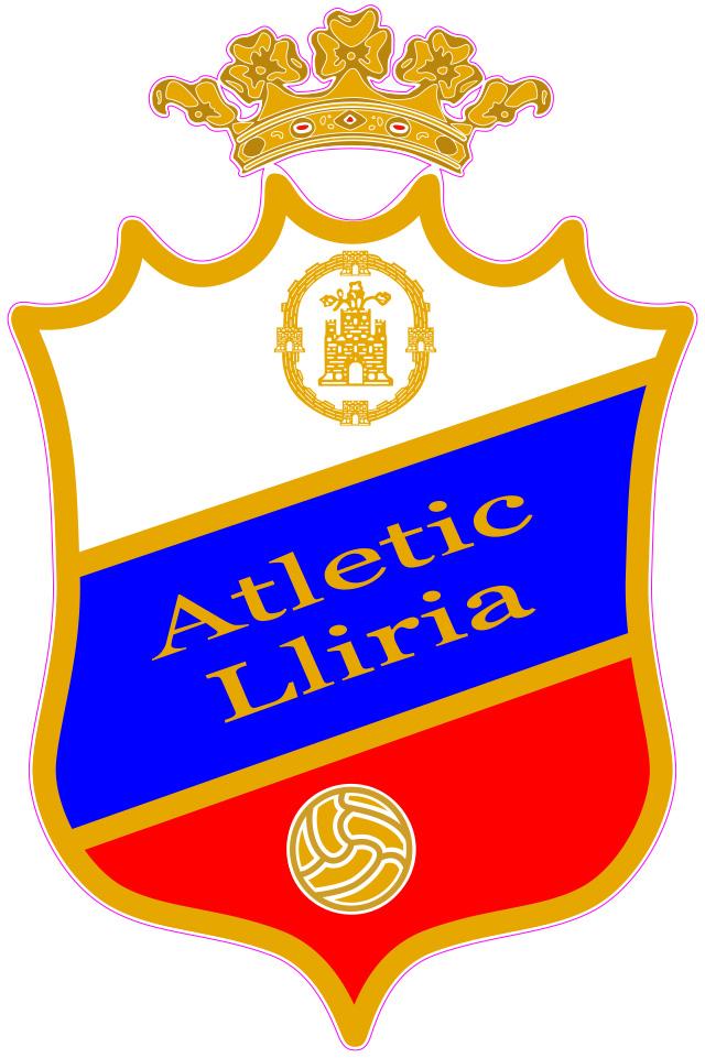 """At. Lliria """"A"""""""