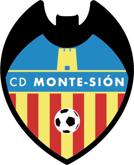 """C.D. Monte Sion """"A"""""""