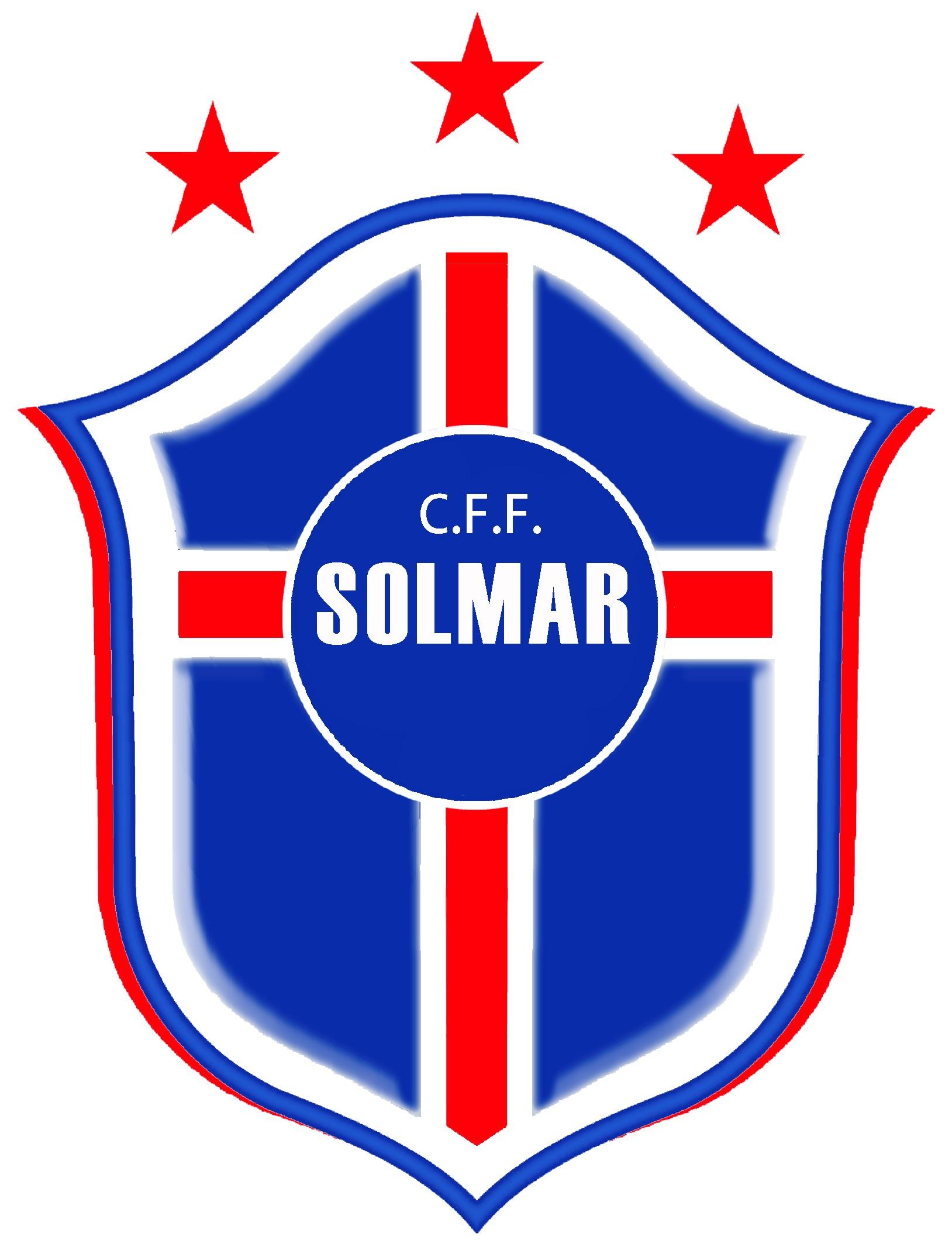 """C.F.F. Solmar """"A"""""""