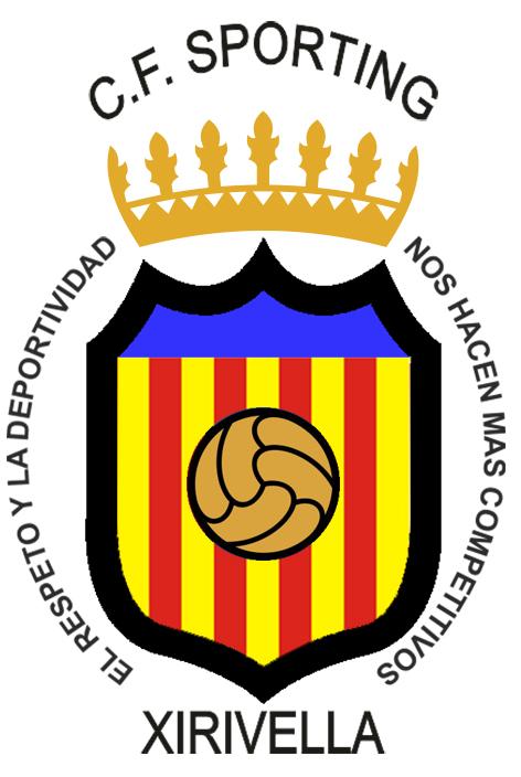 """C.F. Sporting Xirivella """"A"""""""