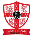 "Cambridge Black Cats F.C. ""B"""