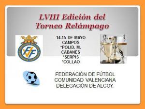 Torneo Relámpago 2016