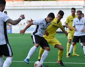 J3 Ontinyent - Villarreal B (38) (1)