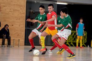 Valencia - Euskadi FCF 17.12-12