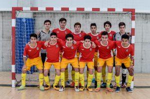 Valencia - Euskadi FCF 17.12-50