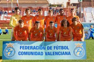22 feb - CNSA Selección Valenciana vs Selección Euskadi sub16 - Port de Sagunt El Fornás