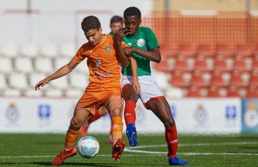 22 feb - CNSA Selección Valenciana vs Selección Euskadi sub16 - Port de Sagunt El Fornás 2019