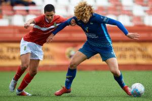 Jorge Pascual - 24 feb - CNSA Selección Valenciana vs Selección Euskadi sub16 - Port de Sagunt El Fornás