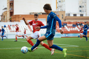 Jesús Vázquez 24 feb - CNSA Selección Valenciana vs Selección Euskadi sub16 - Port de Sagunt El Fornás