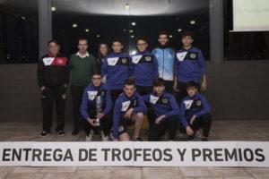 22 feb - Gala FFCV Futsal Castelló