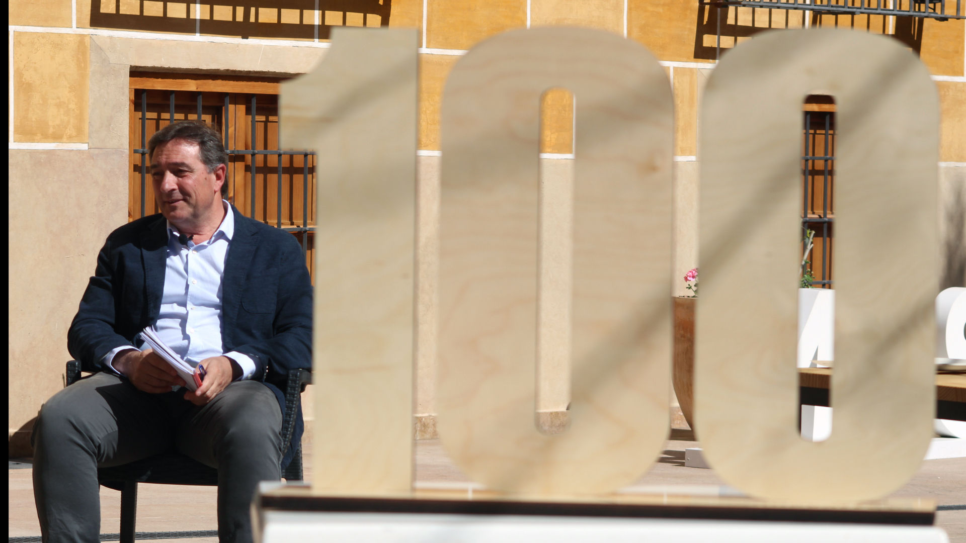 10 mar - Salva Gomar hace balance de 100 días en presidencia FFCV