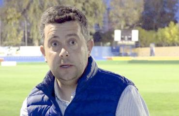 Miguel Ángel Villafaina - Orihuela CF