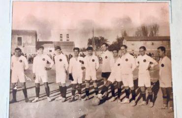 El Valencia CF de 1919
