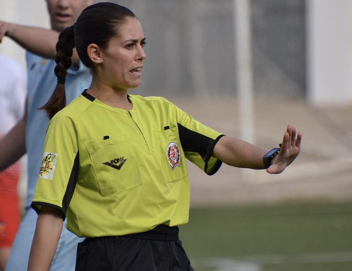 Rita Cabañero FFCV