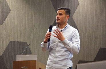 08 abr - José Ignacio Hernández Herni en ponencia CTE 4