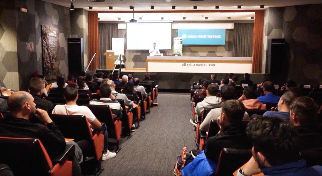 08 abr - José Luis Hernández Herni en ponencia CTE 4