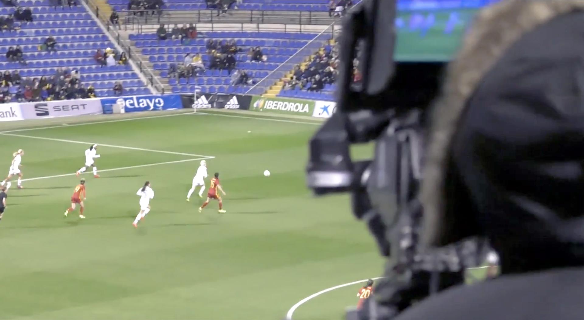 Televisión - Rico Pérez