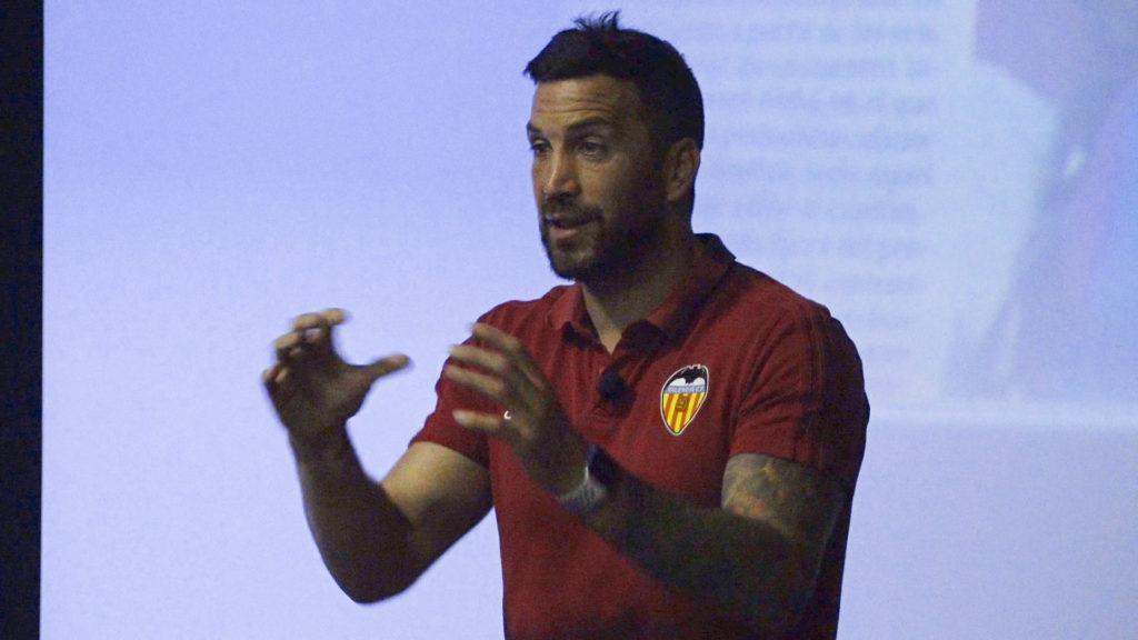 Ponencia Joaquín Sorribas en El Pilar - Comité Técnico Entrenadores FFCV