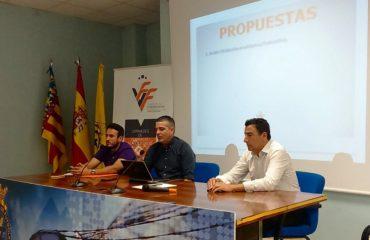 11 junio- Jornada Ideas CTE en Castelló