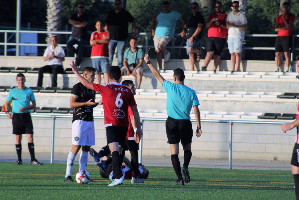 18 junio Intercity Puçol semifinal acceso a Copa del Rey