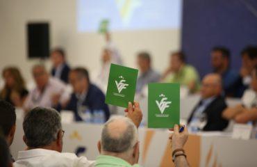 28 junio - Asamblea General Federació Futbol Comunitat Valenciana