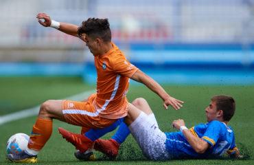 17 mayo - Selecció Valenciana sub16 vs Aragón final Campeonato de España