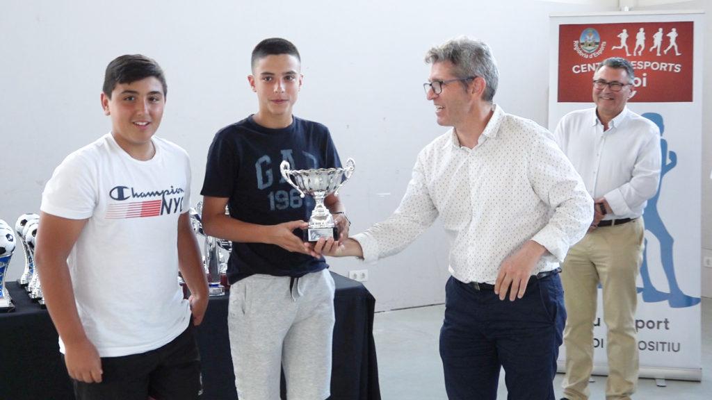 26 junio - Gala Trofeos Alcoy