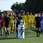 18 junio- Semifinal Copa Rey Recambios Colon-CD Denia