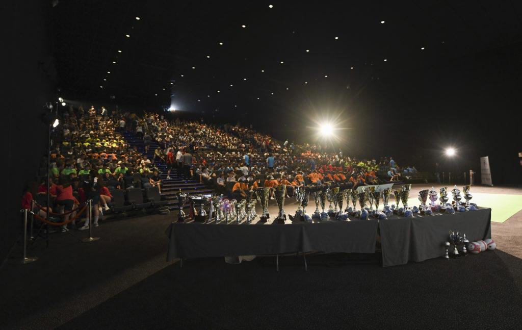 18 junio - Gala premios futsal Valencia y Castellón