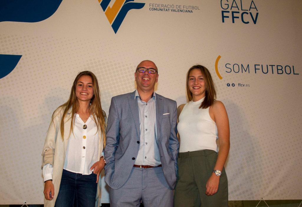 31 mayo - Gala FFCV La Ribera y La Safor en Alzira - Menchi, Nerea Pérez y Andrea Palacios