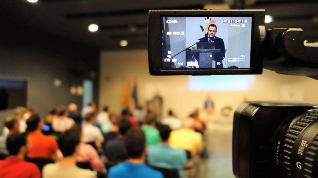 27 junio - Charla Velasco Carballo en Valencia FFCV