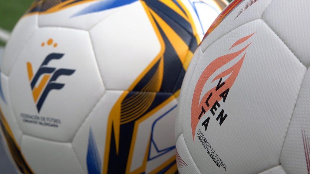 16 julio - Presentación balones Luanvi para temporada 2019/20