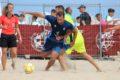 28 julio- Campeonato Nacional Absoluto Fútbol Playa Selecció Valenciana