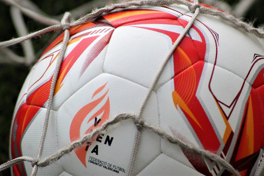16 julio - Balón Luanvi #Campeonæs