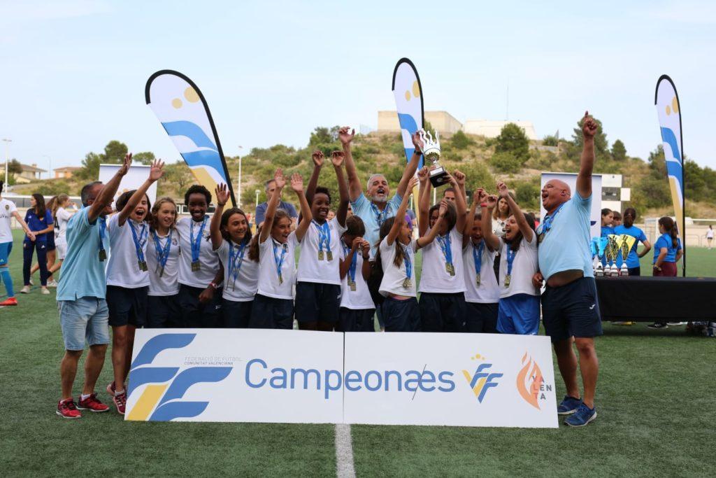 8 junio - Festa Valenta entrega trofeos