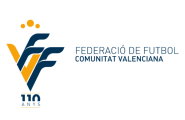 logo FFCV 110 anys