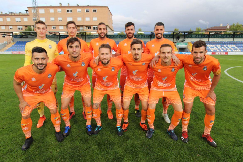 23 oct- Amistoso Selecció El Collao UEFA Regions Cup