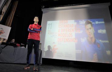 11 nov- Ponencia Diego Ríos en València