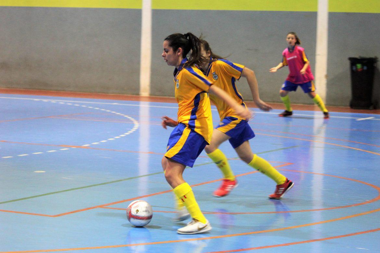 28 oct- Entrenamiento Selecció Valenta futsal