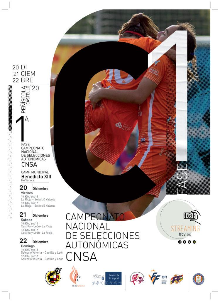 3dic- Cartel CNSA Peñíscola 2019