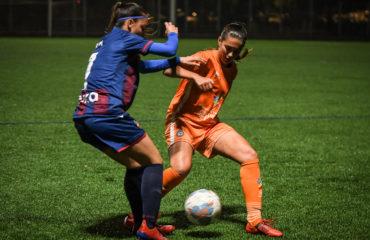 3dic- Amistoso Selecció Valenta sub17 contra Levante UD en Malilla