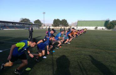 6 dic- Pruebas intermedias árbitros Albatera