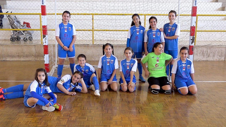2 dic- FS Burriana futsal