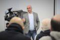 29 ene - Menchi en reunión Valenta clubes Alicante