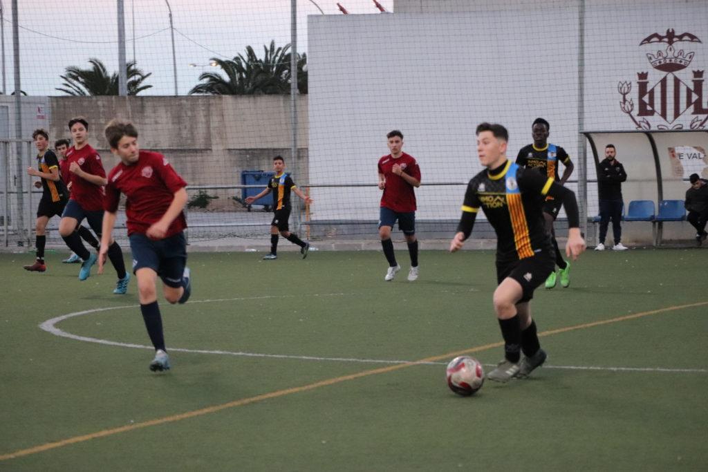 partido Atlético Nazaret