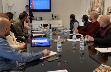 14 ene- Reunión Guti con responsables canteras y seleccionadores