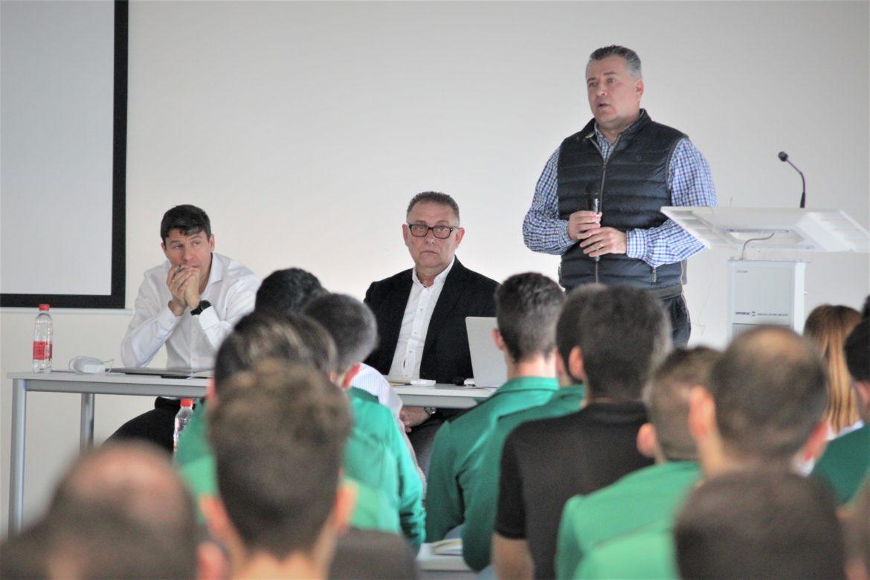 29 feb- Seminario arbitraje en Bétera