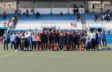 7 marzo- Selecciones Valencianas celebran en Tenerife sub14 y sub16
