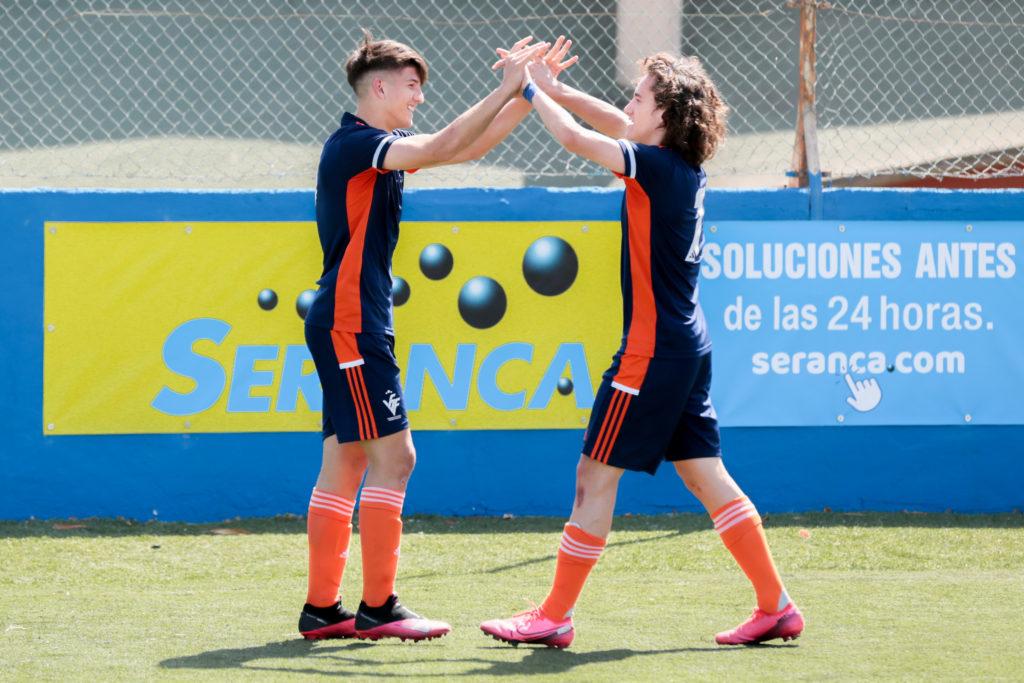 7 mar- Bachu y Fabio en Tenerife